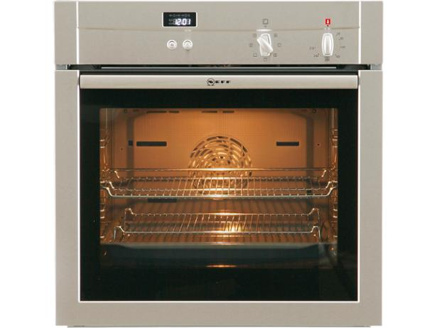 Washing Machine Keeps Tripping The Fuse Box : Neff b m n gb built in oven review which