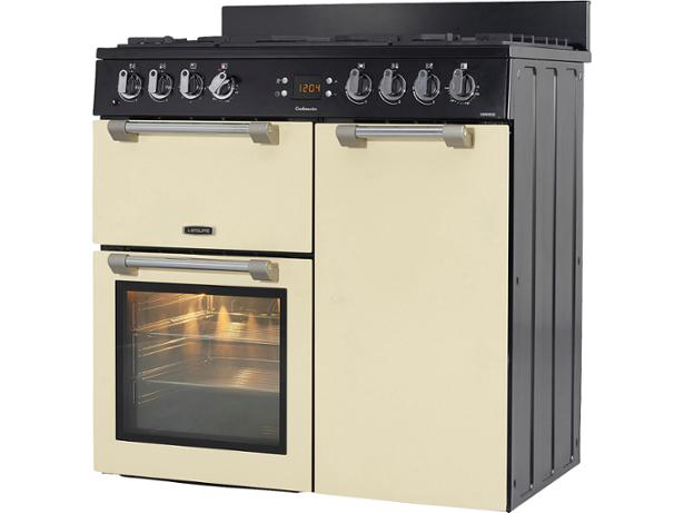 leisure ck90f232c range cooker review which. Black Bedroom Furniture Sets. Home Design Ideas