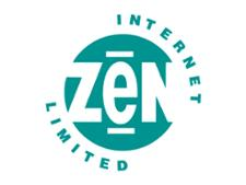Zen Internet Unlimited Broadband only