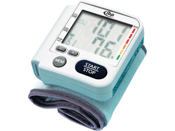 Home Blood Pressure Monitors Review