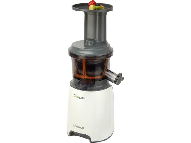 Kenwood PureJuice JMP601WH juicer review - Which?