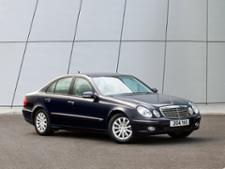 Mercedes-Benz E-Class (2002-2009)