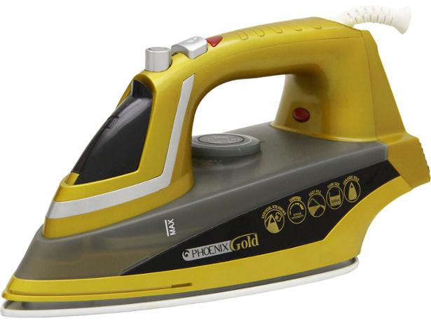 Jml Phoenix Gold Ceramic V16102 Steam Iron Review Which