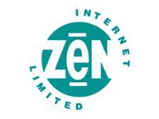 Zen Internet Fibre 1