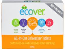 Ecover All in One Citrus