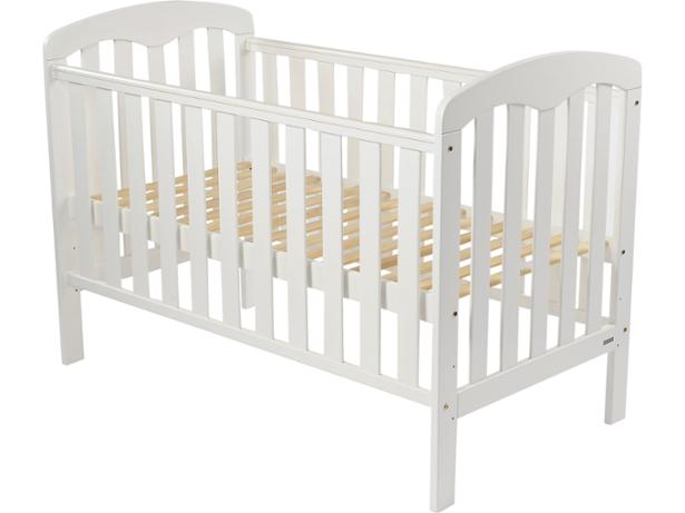 John Lewis Rachel Cot Bed Cot Bed Review Which