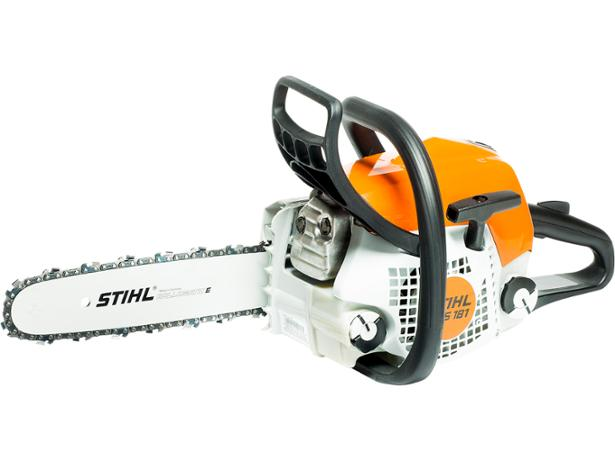 Stihl ms 181 chainsaw review which - Stihl ms 181 ...