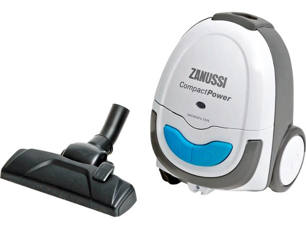 Zanussi Compact Power Zan3002el Vacuum Cleaner Review Which