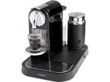 Magimix Nespresso CitiZ & Milk