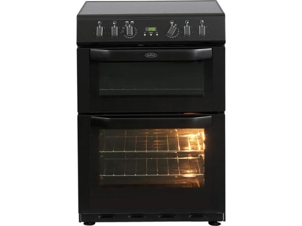 Belling Fse60dop Freestanding Cooker Review Which