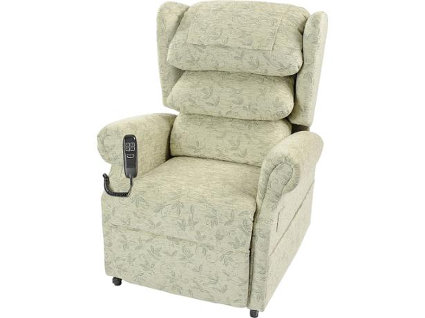 Electric Mobility Medina Cosi Riser Recliner Chair Review Which