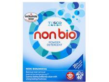 Tesco Non Biological Laundry Powder