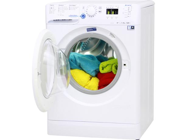 Indesit XWA81482XW UK washing machine review - Which?