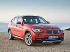 BMW X1 (2009-2015)