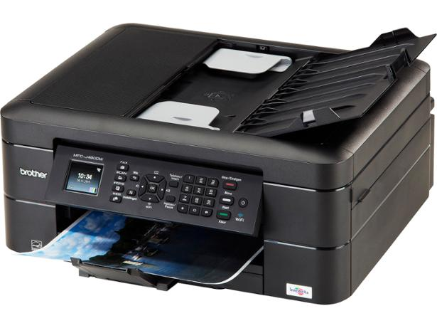 Brother Mfc J480dw Printer Review Which