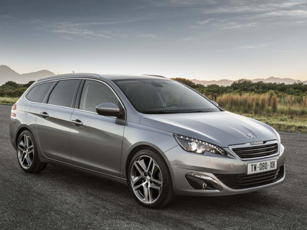 peugeot 308 sw (2014-) new & used car review - which?
