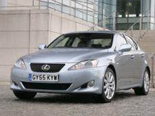Lexus IS (2006-2012)