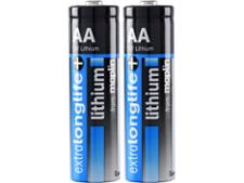 Maplin Extra Long Life+ Lithium AA