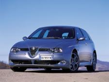 Alfa Romeo 156 Sportwagon (2000-2005)