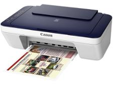 Canon Pixma MG3053