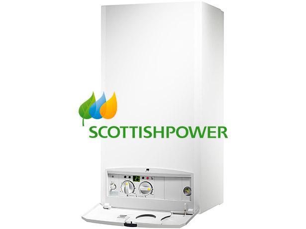 Scottish Power HomeComfort Premium boiler servicing ...