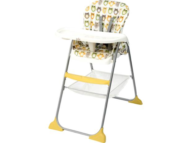 Joie Mimzy Snacker high chair review - Which?