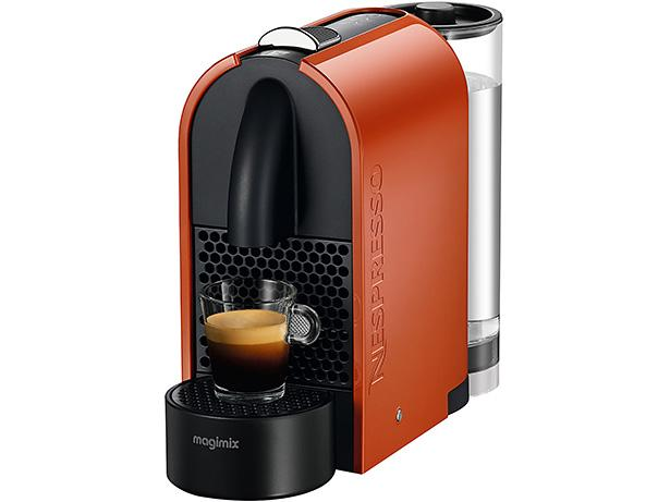magimix nespresso u 11341 coffee machine review which. Black Bedroom Furniture Sets. Home Design Ideas