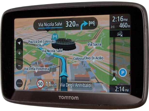 tomtom go 5200 sat nav review which. Black Bedroom Furniture Sets. Home Design Ideas