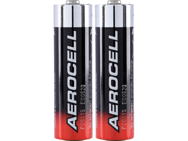 Lidl Aerocell Aa Battery Review Which