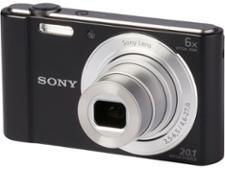 Sony Cyber-shot DSC-W810