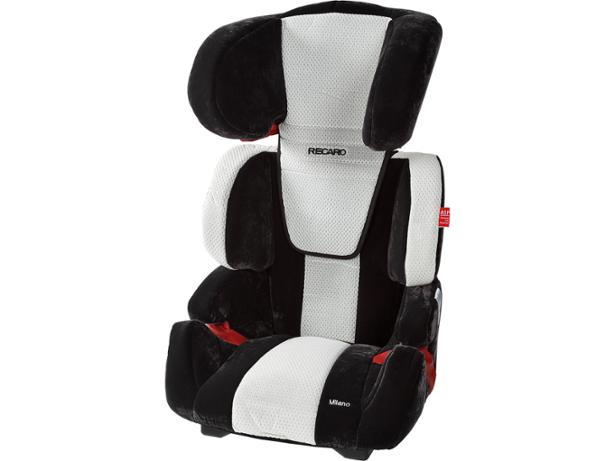 Recaro Milano Child Car Seat Review Which