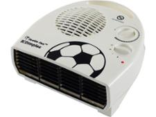 Dimplex DXDFB2 Footie Fan