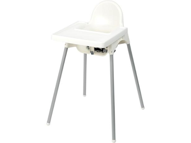 Ikea Antilop high chair review - Which?