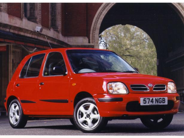 nissan micra 1993 2002 car review which. Black Bedroom Furniture Sets. Home Design Ideas