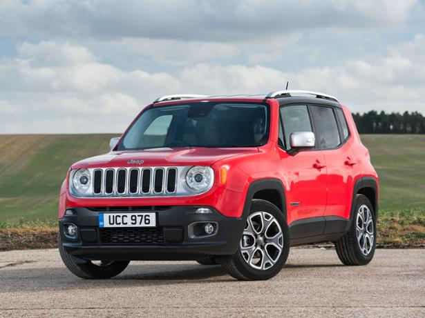 jeep renegade 2015 car review which. Black Bedroom Furniture Sets. Home Design Ideas