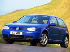 Volkswagen Golf (1997-2004)