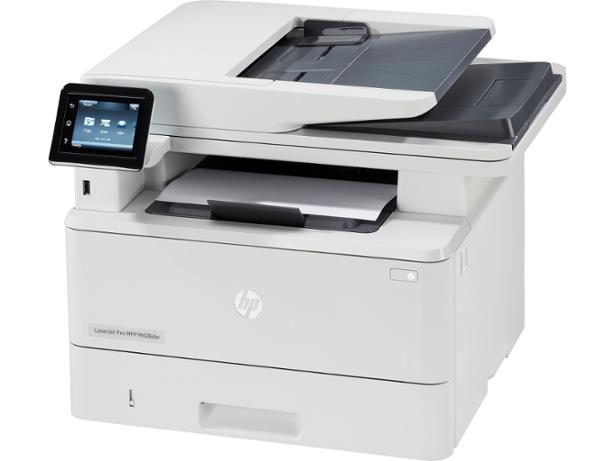 Hp laserjet pro m426dw printer review which for Best home office hp printer