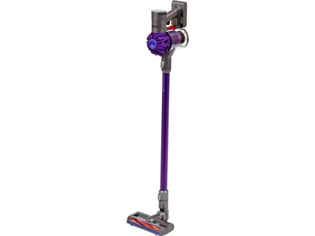 Dyson V6 Animal Cordless Vacuum Cleaner Review Which