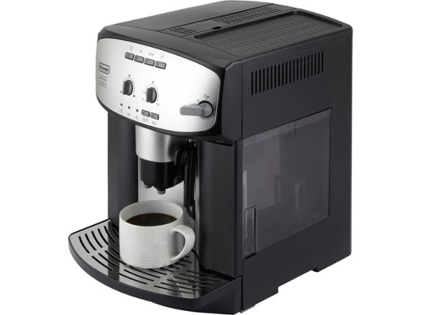 Delonghi Coffee Maker Official Site : Delonghi Caffe Corso ESAM2800 coffee machine review - Which?