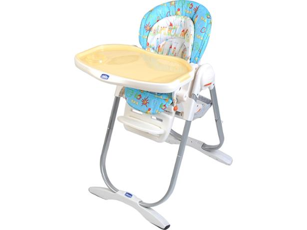 Chicco Polly Magic high chair review Which