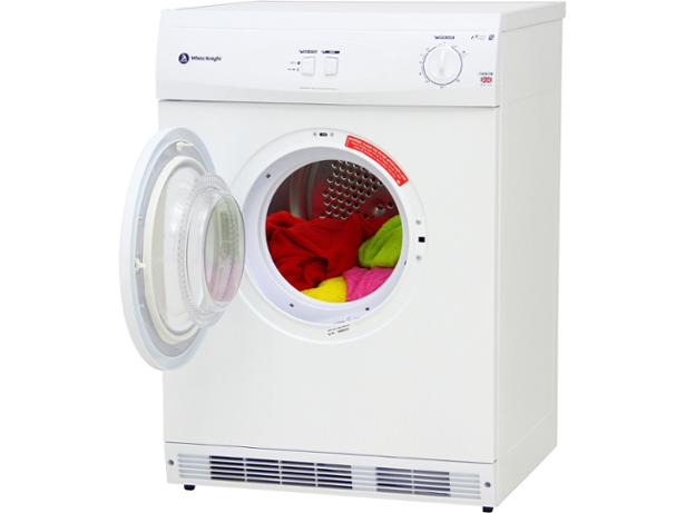 White Knight 44a7w White Tumble Dryer Review Which
