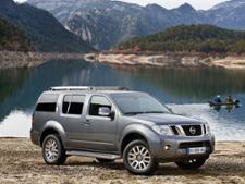 Nissan Pathfinder (2005-2014)