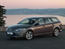 Ford Mondeo Estate (2007-2014)