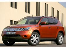 Nissan Murano (2005-2008)