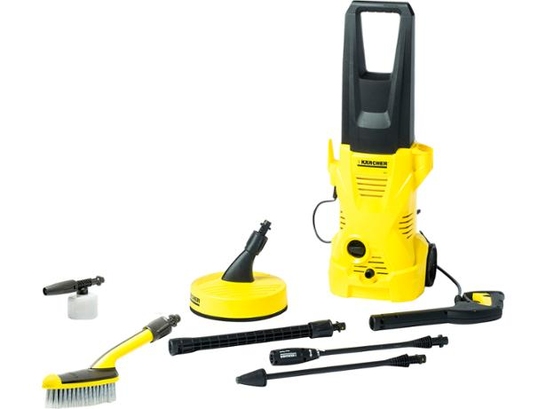 karcher k2 car and home pressure washer summary which. Black Bedroom Furniture Sets. Home Design Ideas