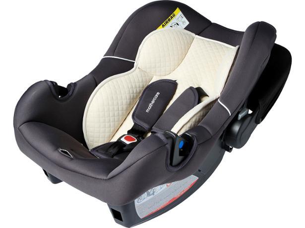 Mothercare Ziba Child Car Seat Summary