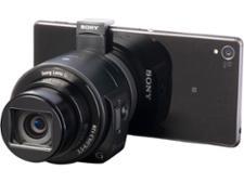 Sony SmartShot DSC-QX30