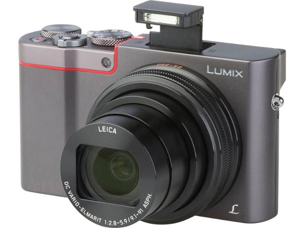 panasonic lumix dmc tz100 compact camera review which. Black Bedroom Furniture Sets. Home Design Ideas