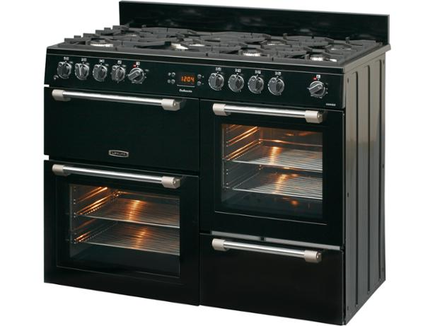 leisure ck110f232k range cooker review which. Black Bedroom Furniture Sets. Home Design Ideas