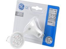 GE LED GU10 4.5W